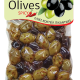 Cocktail spicy olives